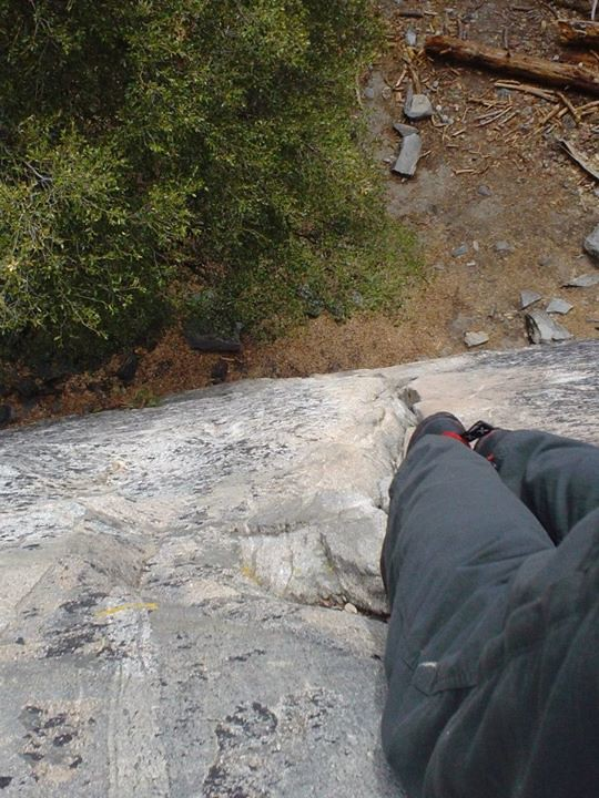 After Seven freesolo
