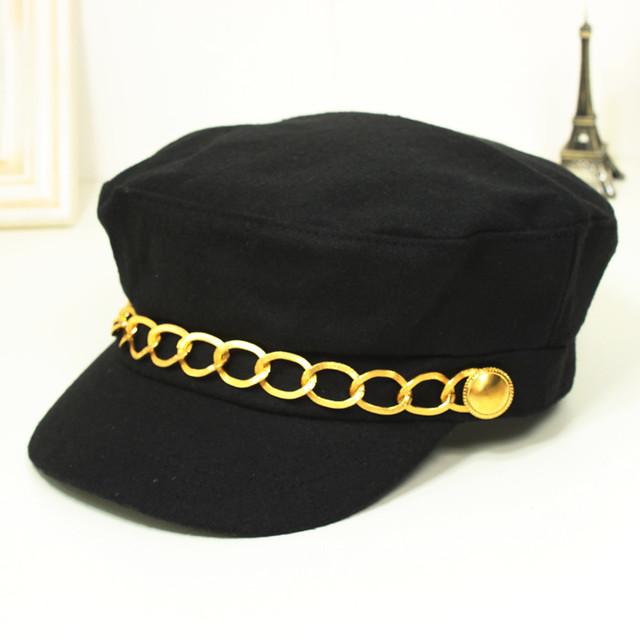 Baseball Cap Fashion