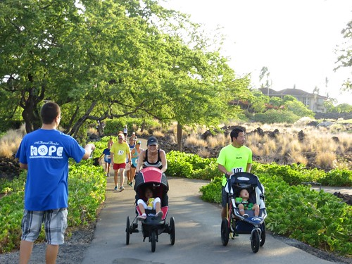 Run for Hope, Four Seasons Hualalai