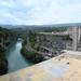 Le barrage de Génissiat depuis la D72 by f_c__