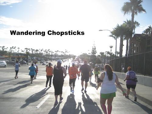 Disneyland Half Marathon - Anaheim 50