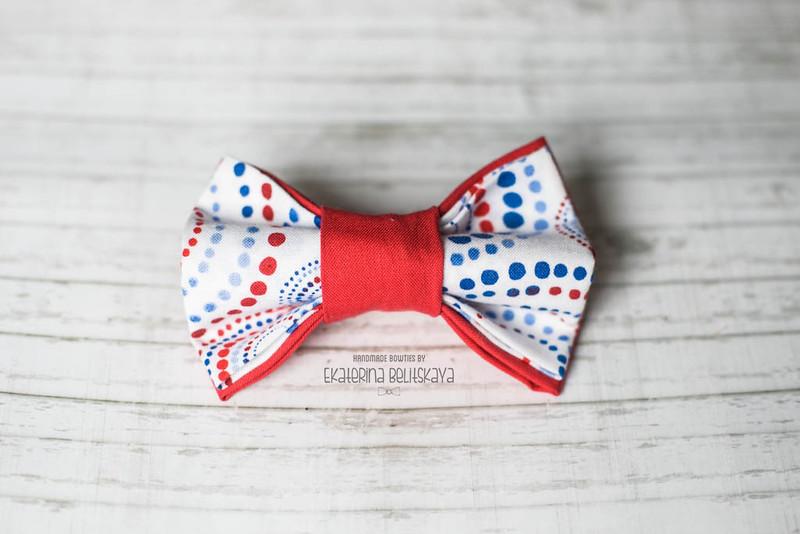 Handmade bowties
