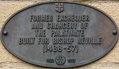 Photo of Bronze plaque № 27979
