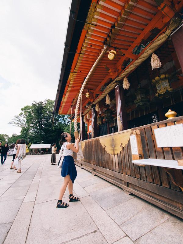 京都單車旅遊攻略 - 日篇 京都單車旅遊攻略 – 日篇 10112317375 48cd26f79a c