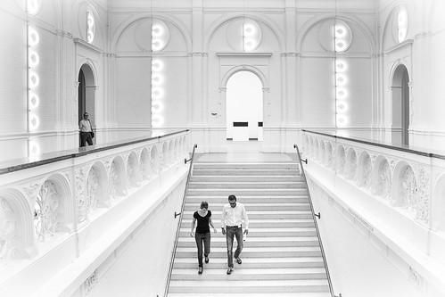 stedelijk museum amsterdam by hans van egdom