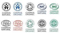 Cosmos, organic certificate
