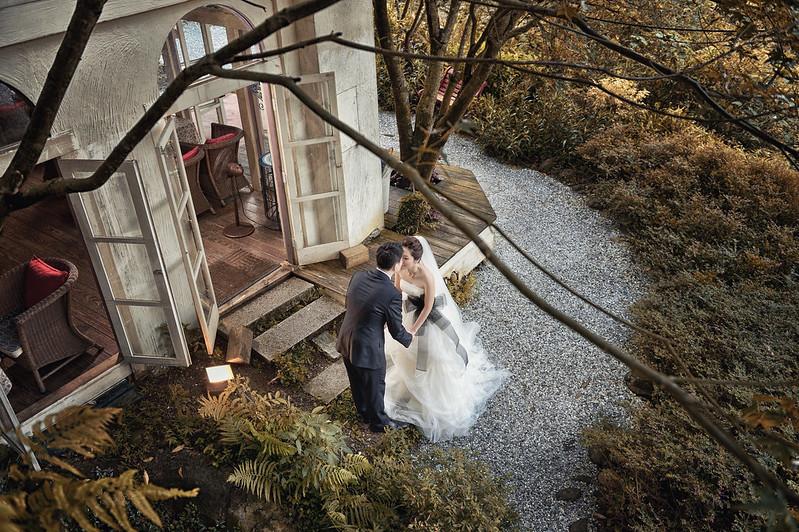 Pre-Wedding, 自助婚紗, Fine Art, Donfer, 閃燈婚紗
