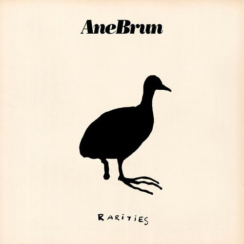 Ane Brun - Rarities