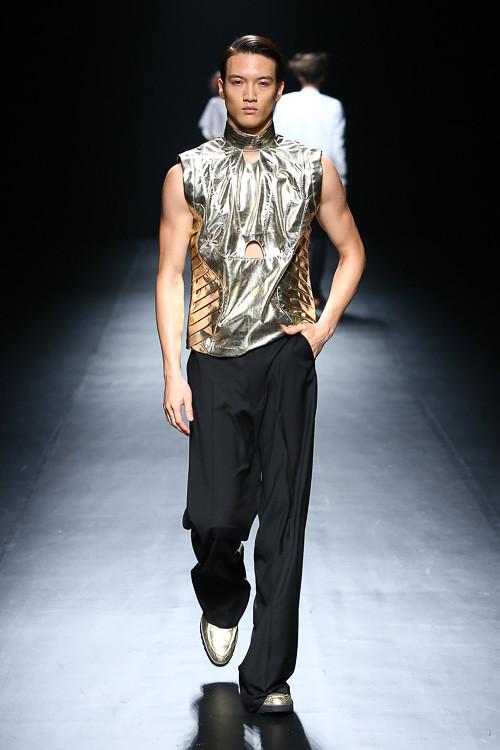 SS14 tokyo CHRISTIAN DADA026(Fashion Press)