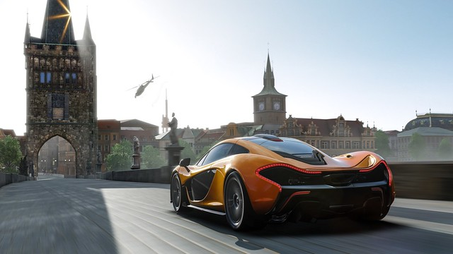 Forza Motosport 5