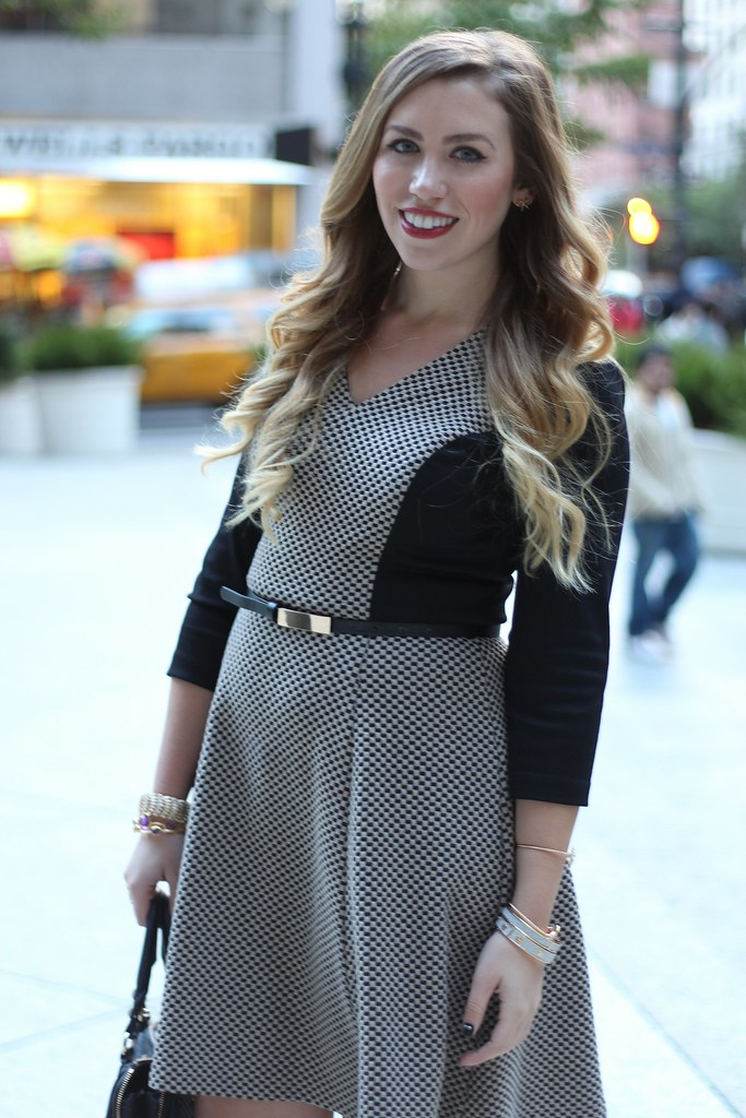 Living After Midnite: Sweater (Dress) Weather with London Times