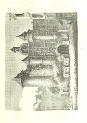"""British Library digitised image from page 209 of """"Anciens chateaux, demeures féodales, fortresses, etc. de l'Europe, avec les traditions ... qui s'y rattachent. Ouvrage orné de 90 gravures. Par une société d'artistes et de littérateurs"""""""