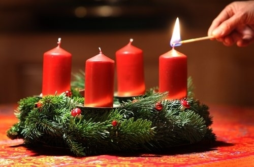 Advent: The Waiting Room of Life