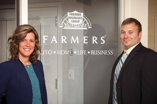 Anthony J Barrerio Agency - Farmers Insurance