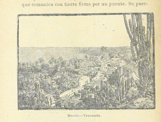 Image taken from page 74 of 'La América Colombiana. Ecuador-Colombia-Venezuela'