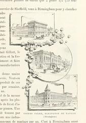 Image taken from page 383 of 'Le Monde pittoresque et monumental. L'Angleterre, l'Écosse et l'Irlande ... Cartes en couleur et ... gravures'