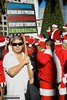 Santacon by davegolden