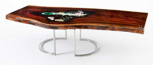 high end coffee table modern design