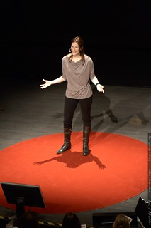 Erin Cooney: A radical shift in perspective – TEDxSanDiego 2013