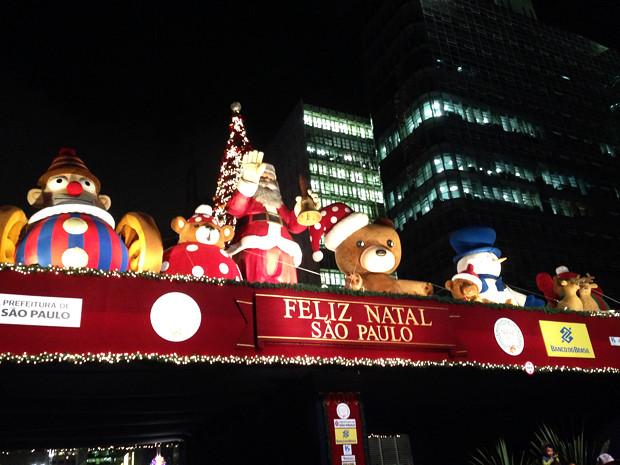 Natal Paulista 2013 5