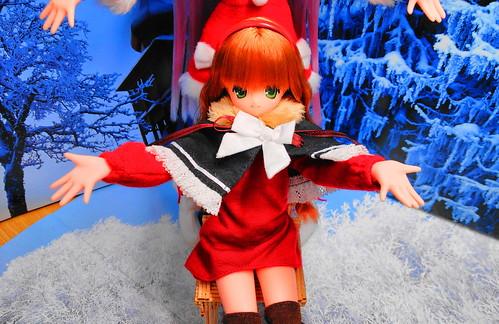 Merry!!
