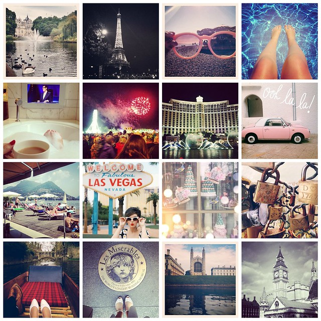 PicMonkey Collagetravel