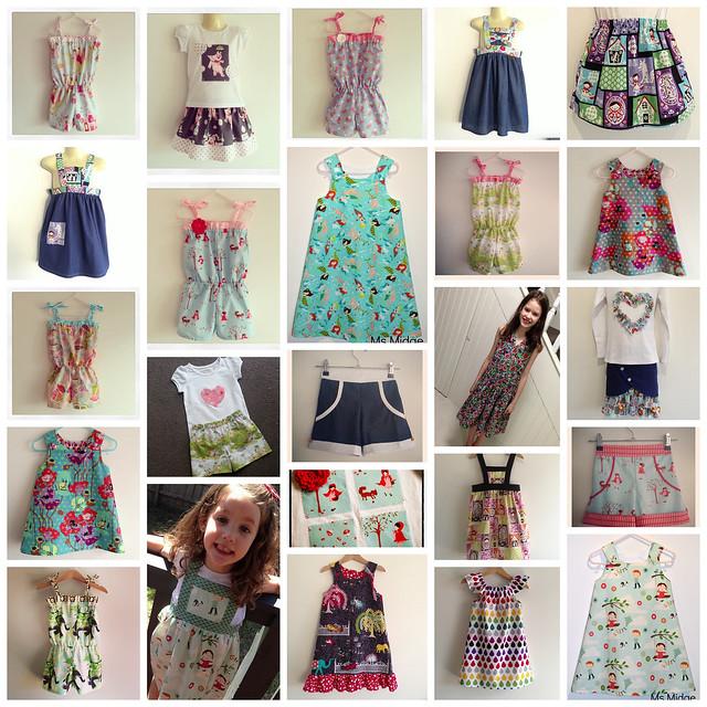 Garments 2013
