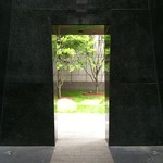 Doorway to African Burial Ground