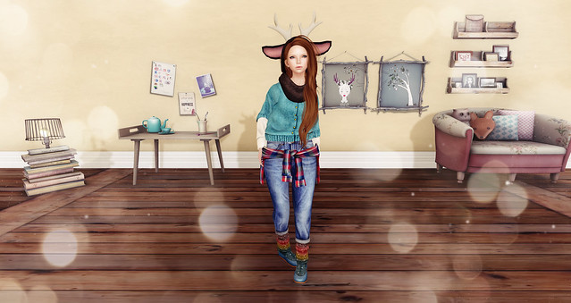 I ♥ deer  Snapshot_52613
