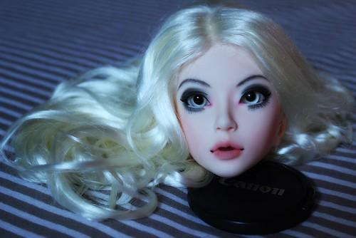 SpaceCake Doll °• Commissions make-up Pullip/BJD 11946343863_82a404a7fe