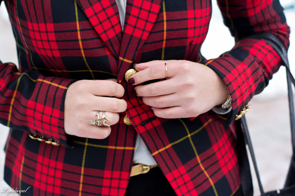 red plaid blazer and gold-2.jpg