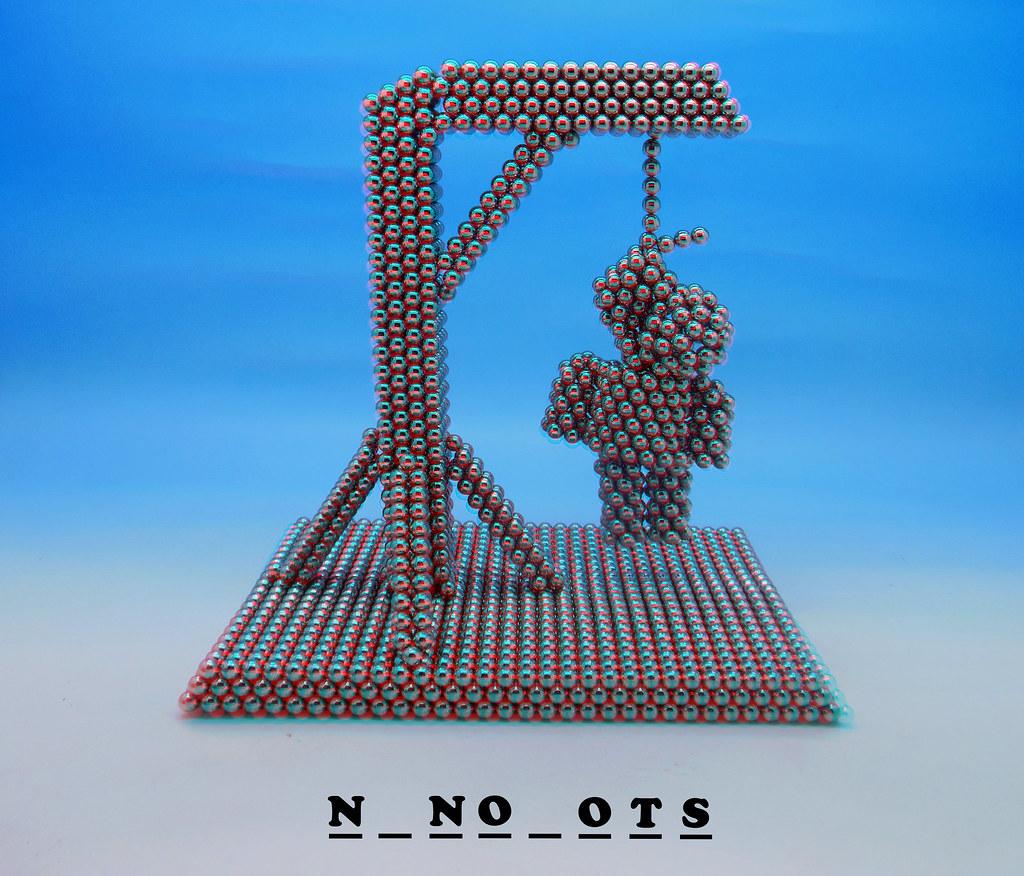 Hangman(Nano)-in-3D