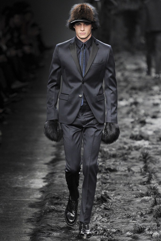 FW14 Milan Fendi042_Joe Collier(VOGUE)