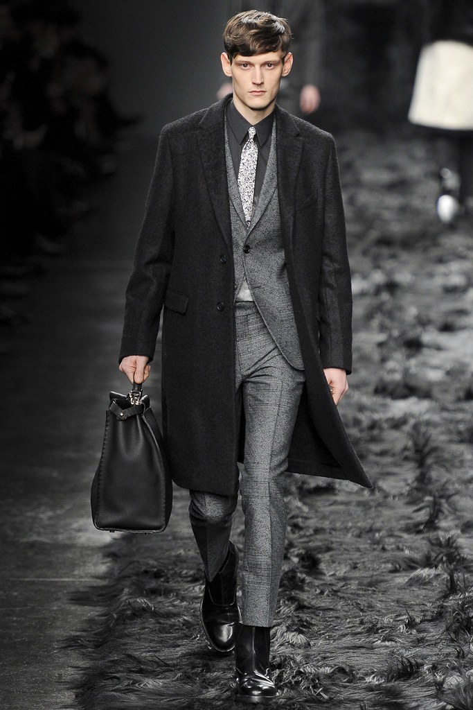 FW14 Milan Fendi028_Adam Butcher(VOGUE)