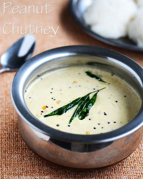 Raks Kitchen Chutney Recipes