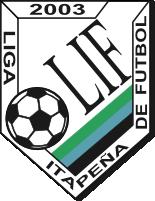 Escudo Liga Itapeña de Fútbol
