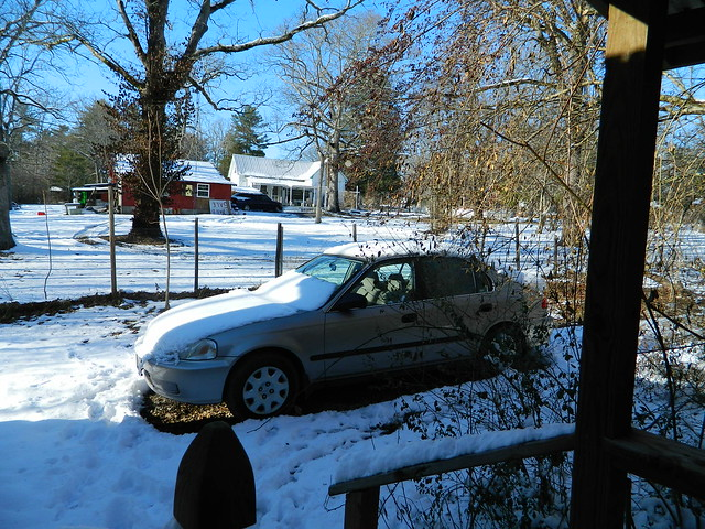 Used Snow