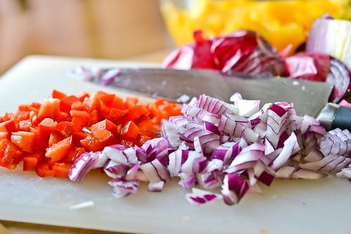 Edamame & Orange Salad-3