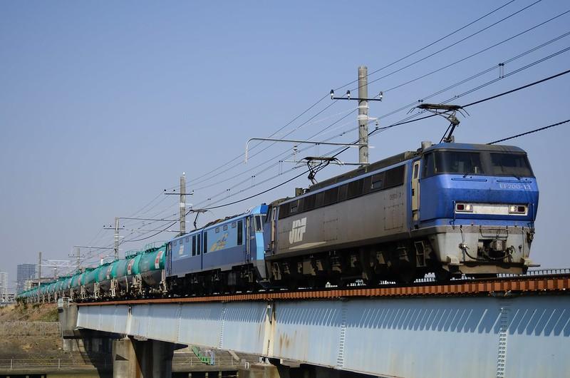 EF200-13+EH200-14