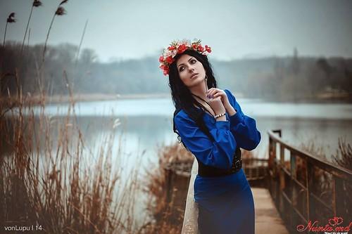 Сoncurs de primăvară! > Butmalai Mihaela