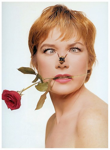 Shirley MacLaine by Bert Stern 1960 by Art & Vintage