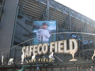 Cano at Safeco