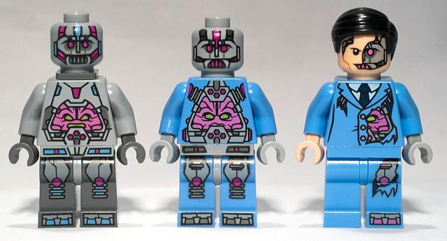 Lego Tortues Ninja 2014
