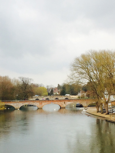 Beautiful View Stratford Upon Avon