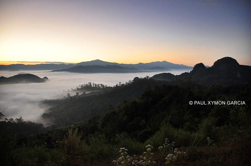 Thailand: Mae Hong Son