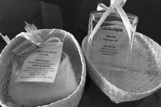 Bali - Lulur spa pack