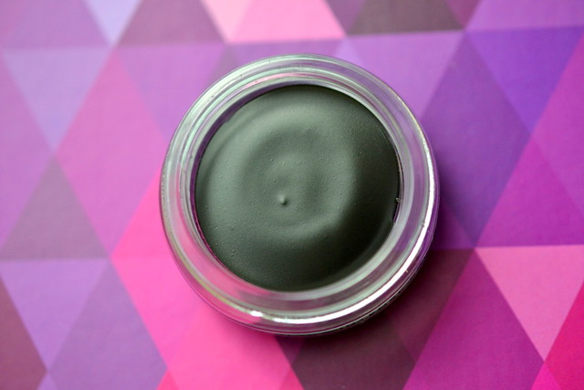 Urban Decay Perversion cream eyeliner