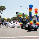 LA Pride Parade and Festival 2015 087