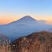 Panoramadai Mt Fuji Panorama by kbaranowski