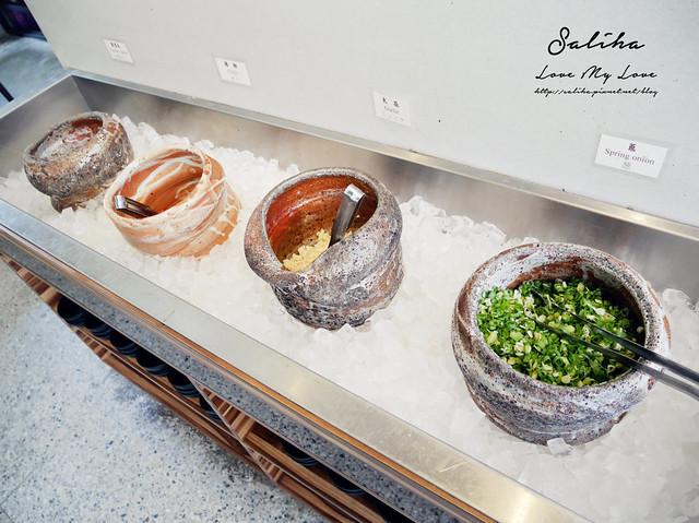 三峽北大餐廳上水樸石涮涮鍋 (4)